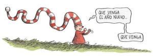 Ricardo Linier's Cartoon